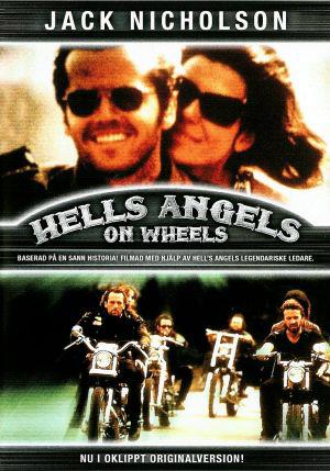 Мотоангелы ада - (Hells Angels on Wheels)