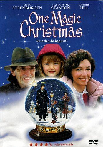 Волшебное Рождество - (One Magic Christmas)