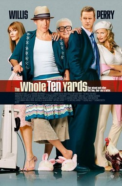 ������ ����� 2 - The Whole Ten Yards