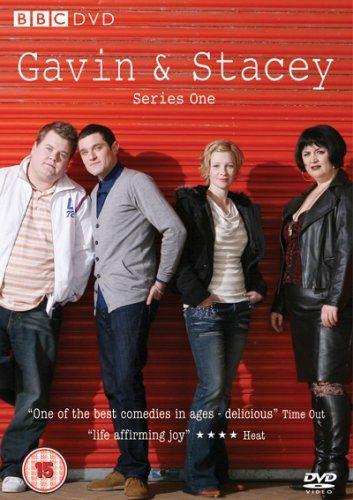 Гевин и Стейси - (Gavin & Stacey)