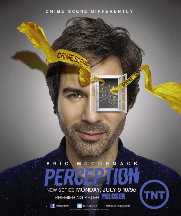 Восприятие - (Perception)