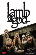 Lamb Of God - Live Rock Am Ring
