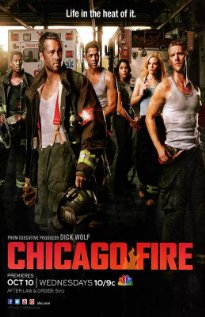Пожарные Чикаго - (Chicago Fire)