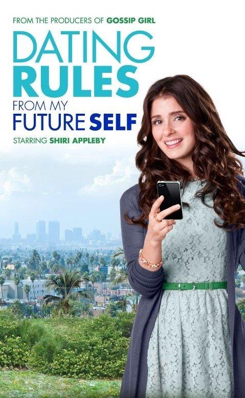 Правила свиданий из будущего - (Dating Rules from My Future Self)