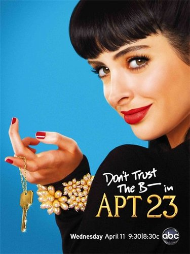 �� ���� ��*** �� �������� 23 - (Don't Trust the B---- in Apartment 23)