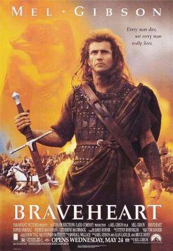 Храброе сердце - Braveheart