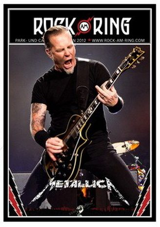 Metallica:  Live at Rock am Ring