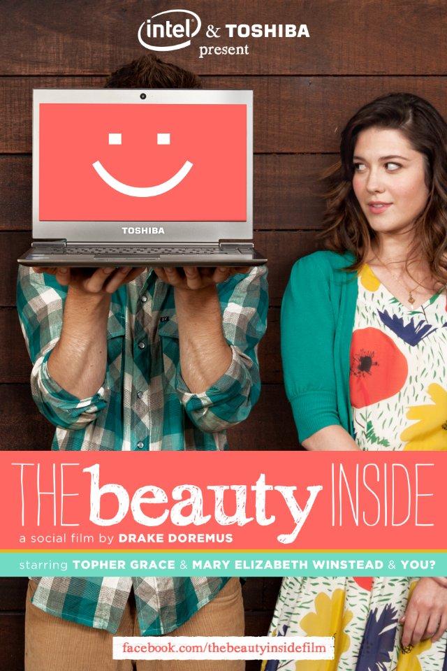 Красота внутри - (The Beauty Inside)