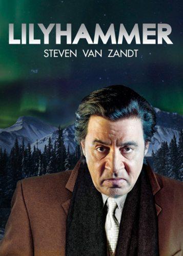 Лилехаммер - (Lilyhammer)