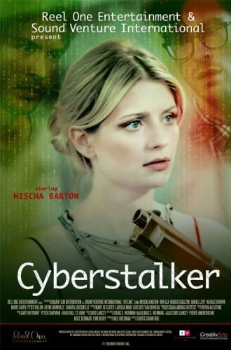 Не в сети - (Cyberstalker)