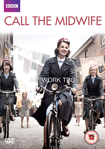 Вызовите акушерку - (Call The Midwife)
