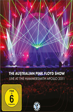 The Australian Pink Floyd Show: Live At Hammersmith Apollo 2011