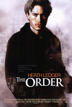 ����� ������ - The Order