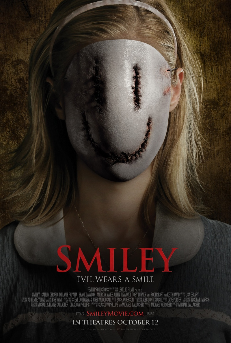 Смайли - (Smiley)