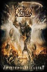 KREATOR: Phantom Antichrist (Bonus DVD)