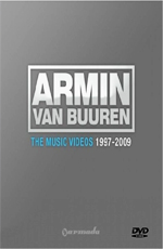 Armin van Buuren: Music videos
