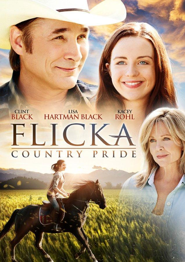 Флика: гордость страны - (Flicka: Country Pride)