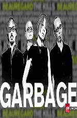 Garbage: Beauregard Festival