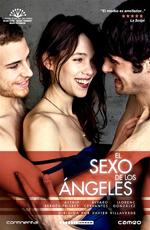 Секс ангелов - (El sexo de los ГЎngeles)
