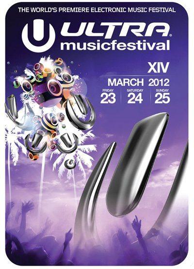 Armin van Buuren: Ultra Music Festival