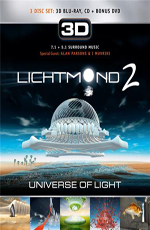 Лунный свет 2: Вселенная света - (Lichtmond 2: Universe of Light 3D)