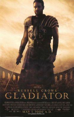 Гладиатор (расширенная версия) - Gladiator