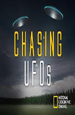 National Geographic: В погоне за НЛО: Летающие тарелки в Техасе - (National Geographic: Chasing UFO's : UFO sightings in Texas)
