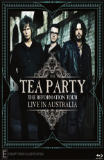The Tea Party: The Reformation Tour - Live in Australia