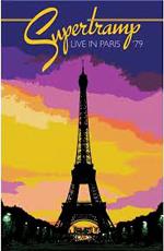 Supertramp: Live in Paris 1979