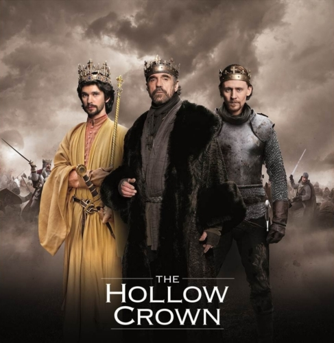 ������ ������ - (The Hollow Crown)