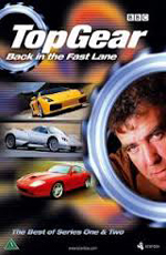 Топ Гир - 50 летие автомобилей Бонда - (Top Gear - 50 Years of Bond Cars)