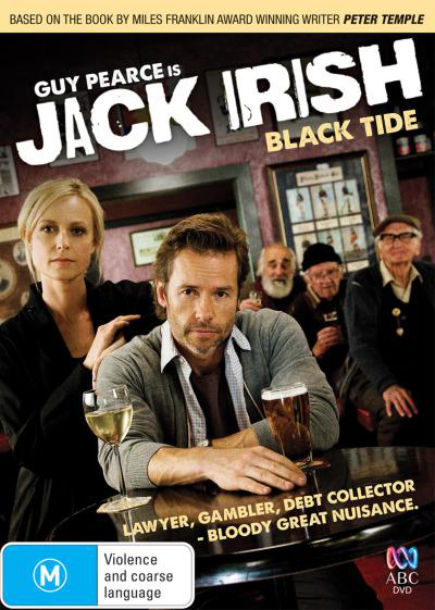 Джек Айриш - (Jack Irish)