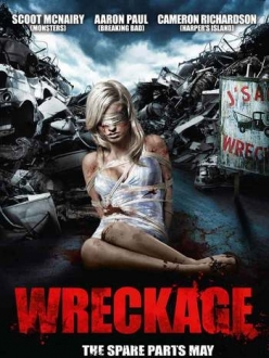 Авторазбор - Wreckage