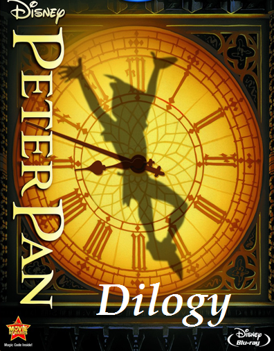 ����� ���. ������� - (Peter Pan. Dilogy)