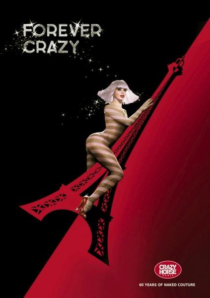 Crazy Horse - Forever Crazy
