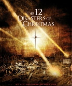 ���������� �������� �� ��������� - The 12 Disasters of Christmas