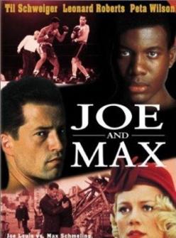 Джо и Макс - Joe and Max