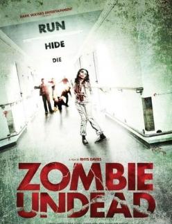 Ожившие мертвецы - Zombie Undead