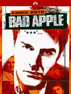 Агент под прикрытием - Bad Apple