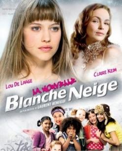 Новая Белоснежка - La nouvelle Blanche-Neige