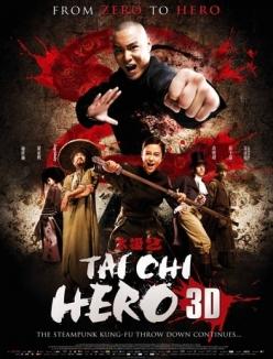 Тай-цзи: Герой - Tai Chi Hero
