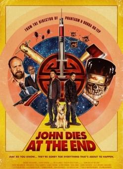 В финале Джон умрет - John Dies at the End