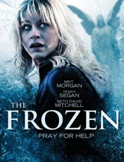 Замерзшая - The Frozen