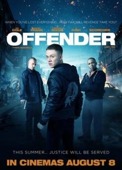 Преступник - Offender