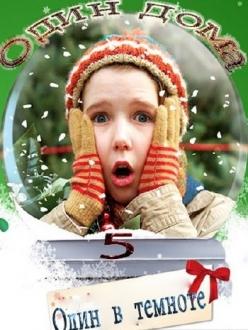 Один дома 5: Один в темноте - Home Alone: The Holiday Heist