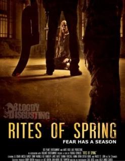 Весенние ритуалы - Rites of Spring