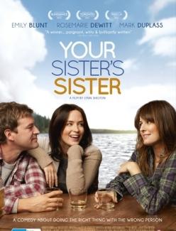 Сестра твоей сестры - Your Sisters Sister