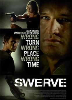 Отклонение - Swerve