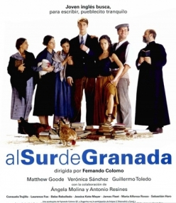 Южнее Гранады - Al sur de Granada