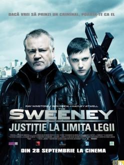 Летучий отряд Скотланд-Ярда - The Sweeney